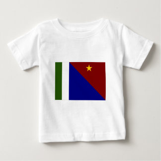Milne Bay Province, PNG Baby T-Shirt