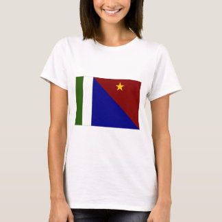 Milne Bay Province, PNG T-Shirt
