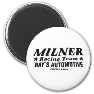 Milner T-shirts Fridge Magnets