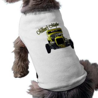 Milner's Mafia For Pets Pet Tshirt