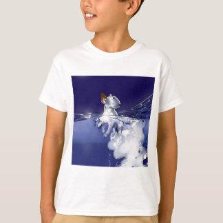 Milo in the ocean T-Shirt