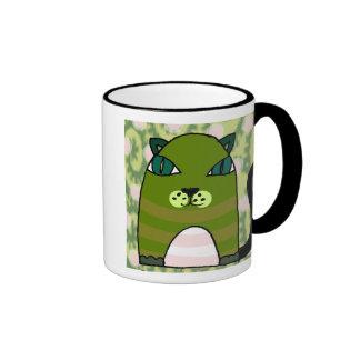 Milo Ringer Mug