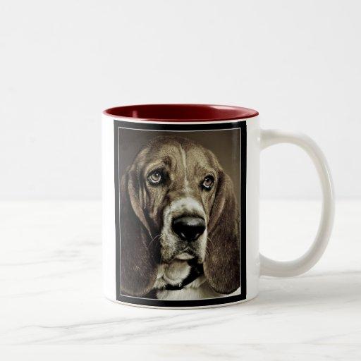 Milo Two Tone Mug