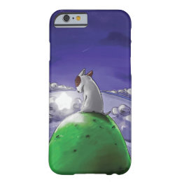 Milo & Ze Barely There iPhone 6 Case