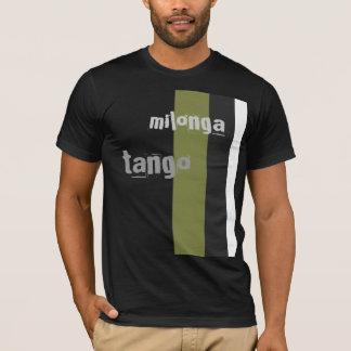 Milonga Tango T-Shirt
