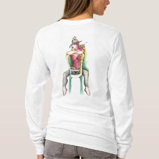 Milonguerita Linda T-Shirt