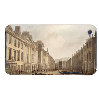 Milsom Street, from 'Bath Illustrated by a Series Barely There iPod Case