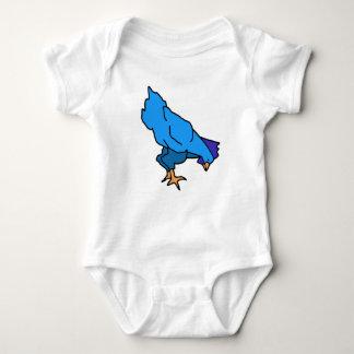 Milt Baby Bodysuit