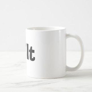 Milt Mug