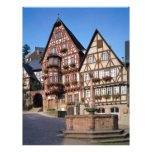 Miltenberg city, Germany Personalized Letterhead