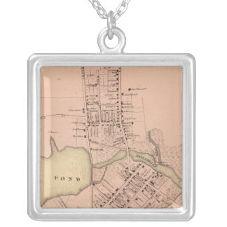 Milton Delaware Necklaces