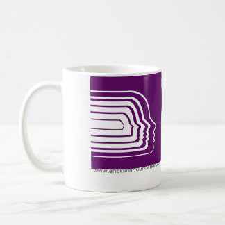 Milton H. Erickson Foundation Coffee Mug
