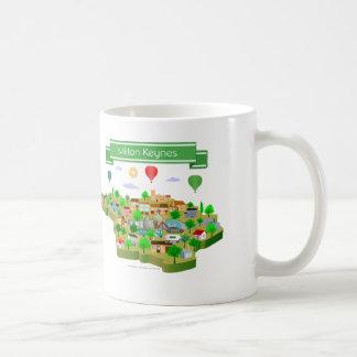 Milton Keynes 2013 Panorama mug