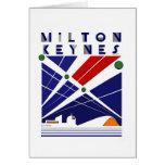 Milton Keynes Card