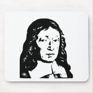 Milton Mouse Pad