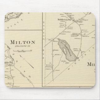 Milton, Strafford Co Mousepads