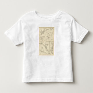 Milton, Strafford Co Toddler T-shirt