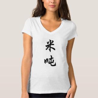 milton t-shirts