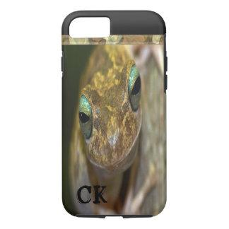 Miltons Frog Monogram iPhone 8/7 Case