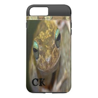 Miltons Frog Monogram iPhone 8 Plus/7 Plus Case