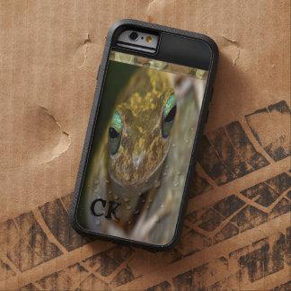 Miltons Frog Monogram Tough Xtreme iPhone 6 Case