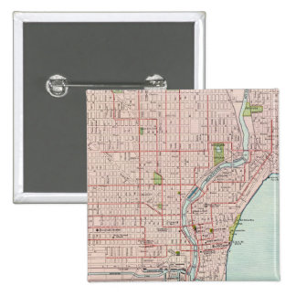Milwaukee 2 2 inch square button