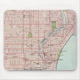 Milwaukee 2 mouse pad