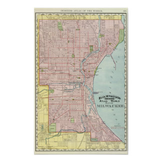 Milwaukee 2 poster