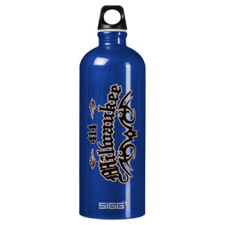 Milwaukee 414 water bottle