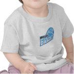 Milwaukee Blast-12059 Camiseta