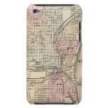 Milwaukee Case-Mate iPod Touch Carcasas