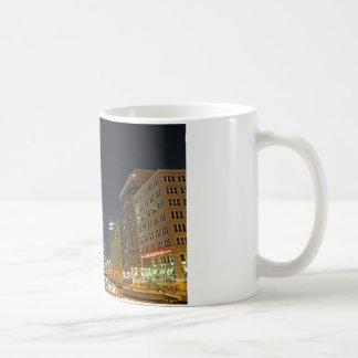 Milwaukee céntrico taza clásica