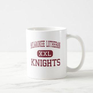Milwaukee Lutheran - Knights - High - Milwaukee Coffee Mug