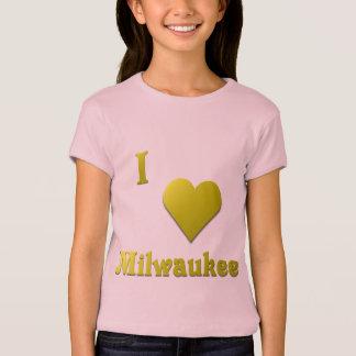 Milwaukee -- Oro Playera