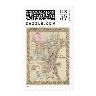 Milwaukee Postage