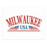 Milwaukee Postal