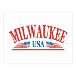 Milwaukee Postales