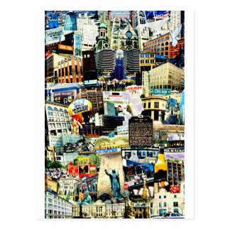 Milwaukee Postcard