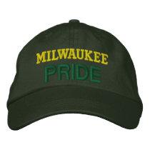Milwaukee Pride Cap