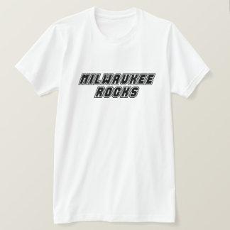 MIlwaukee Rocks T-Shirt