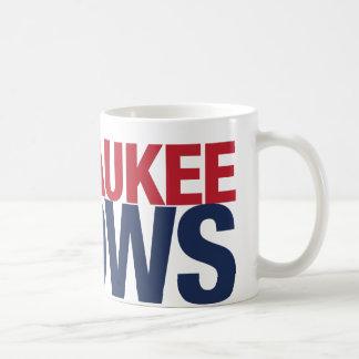 Milwaukee sabe taza clásica