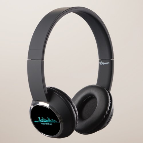Milwaukee Skyline Headphones