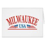 Milwaukee Tarjeton