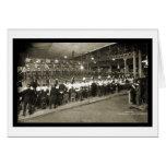 Milwaukee,WI Bowling 2 Photo 1905 Card