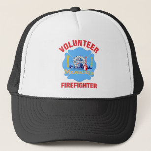 4289918a413 Milwaukee Flag Hats   Caps