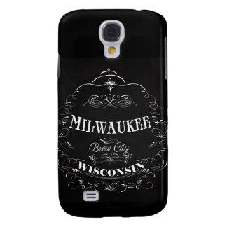 Milwaukee, Wisconsin - Brew City Samsung Galaxy S4 Cover