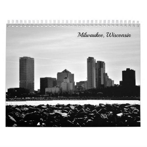 Milwaukee Wisconsin Calendar