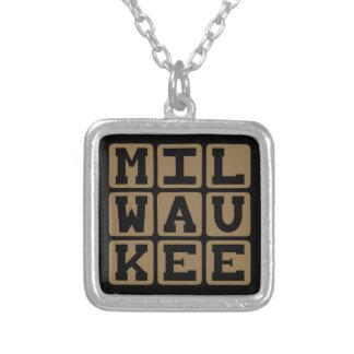 Milwaukee, Wisconsin Estados Unidos Joyería