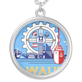 Milwaukee, Wisconsin, Estados Unidos señala por me Joyeria Personalizada