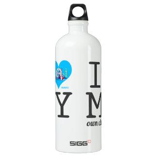 Milwaukee |  Wisconsin SIGG Traveler 1.0L Water Bottle